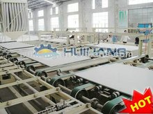 Paper faced gypsum board production line/industrial automation equipment