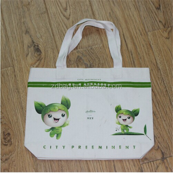 2014 Green China Manufacturer New Style 100% high quality wholesale Canvas Wholesale Tote Bags, shopping canvas cotton bag