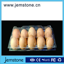 cheap price plastic egg tray with cover