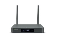 ZIDOO X9S Realtek RTD1295 Android 6.0+OpenWRT Dual OS Smart TV Box 2G/16G HD Out/In IPTV Media Player 802.11 AC Dual Band Wifi