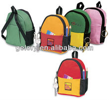 600D Mini backpack promotion