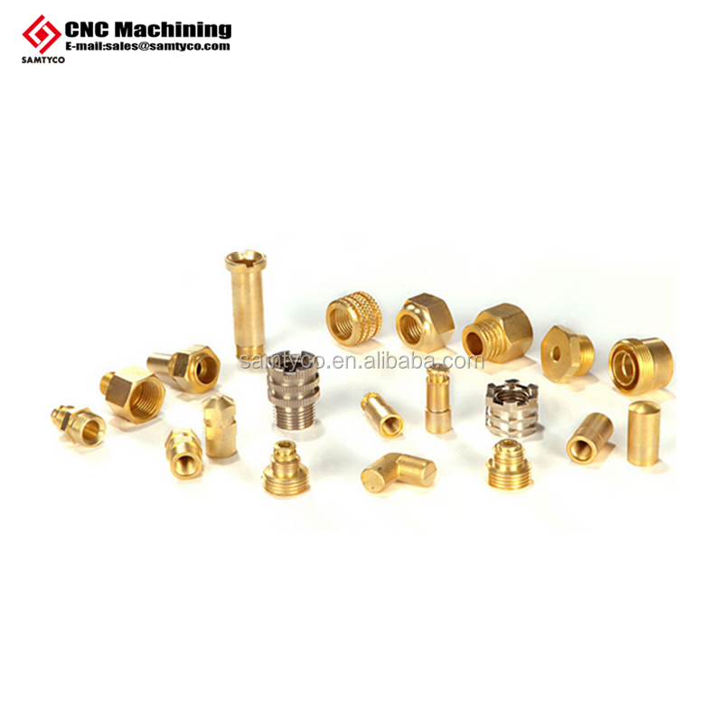 brass precision turning parts cnc turning strong style lathe strong machining for machinery