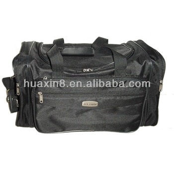 600D polyester duffle bag for wholesale