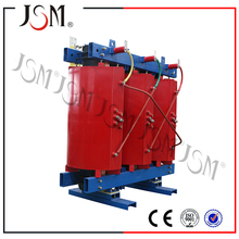 Factory export SCB10 Dry type transformer 33 KV 1600 KVA/1.6MVA two wound with temperature control system high quality low price