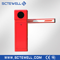 car parking rfid vehicle access control electric road barrier