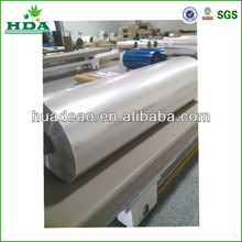 PETG film with high shrinkage for shrink wrap label printing in China