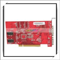 Hot Selling! 64MB For ATI Radeon7500 DDR Computer Graphics Card