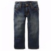 Children wear baby clothes denim jeans 3 years old trousers boys cotton denim pants