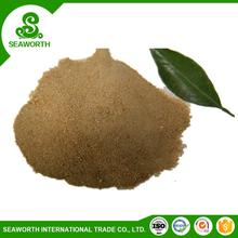 Multifunctional organic microbial fertilizer with high quality