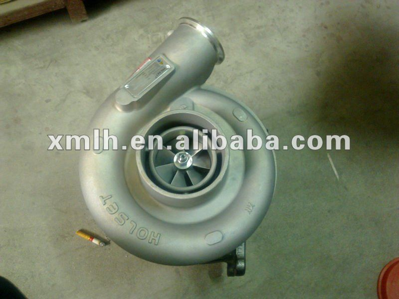 Genuibe holset turbocharger HX55W for Cummins diesel engine