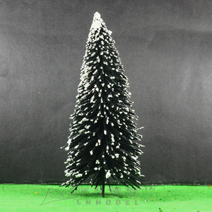 16cm 2016 Top selling cedar/Landscape tree for architectural model layout,XS16