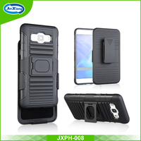 Market New Plastic Heavy Duty Moibile Phone Cover for Samsung Galaxy j510
