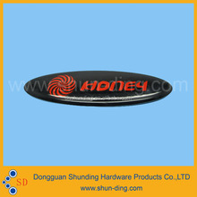 China Factory Cheap electrical appliances metal logo