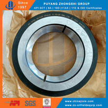 Tubing Pipe Inspection Measurement Thread Ring Gage