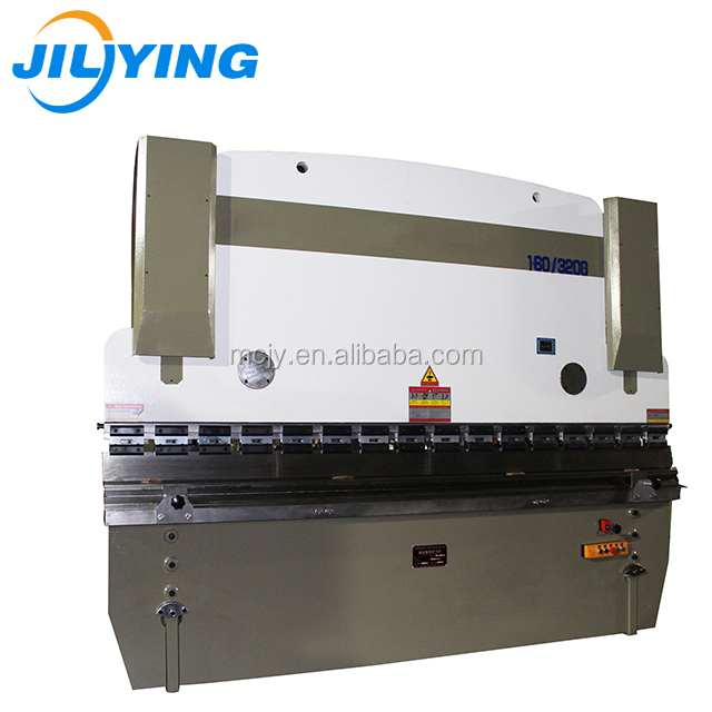 WC67Y series plate bending machine drawing hydraulic press brake price