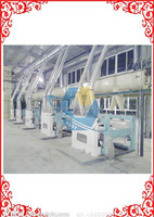 Shock resistant 80T/D Soybean Oil Equipment/edible oil processing plant for sale with CE approved