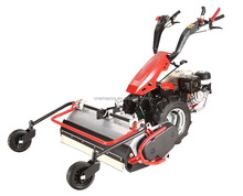 Goldoni 2WD walking tractor- Goldoni Twist 6, 2-Wheeled Motocultivator