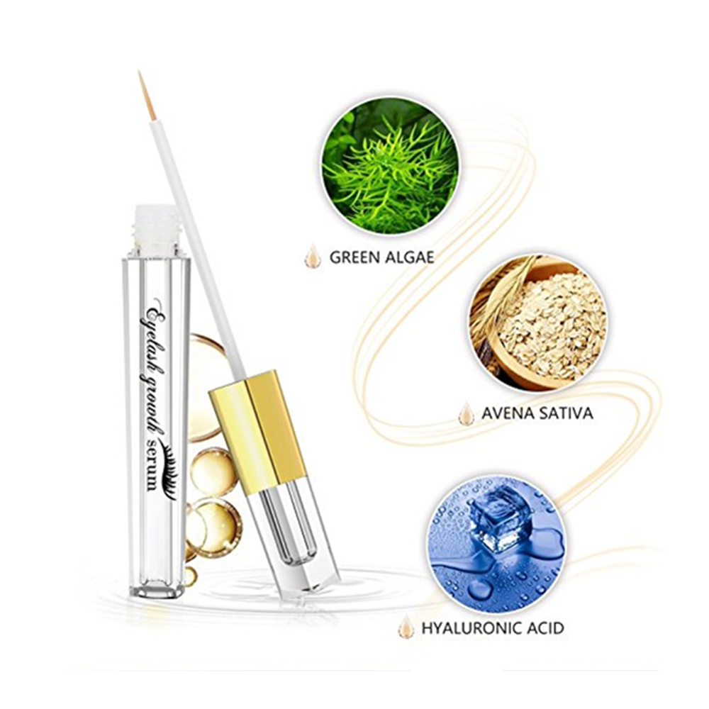 Wholesale Best Selling Natural Advanced Eyelash Growth Serum