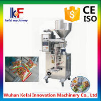 Fully automatic 1 kg cereal/ sugar/Peanuts/ rice Packing machines