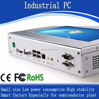 Low consumption touch screen tablet PC for windows 8