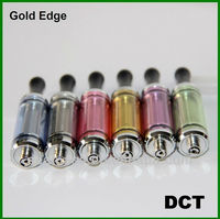 2013 New arrival EGO DCT rebuildable atomizer