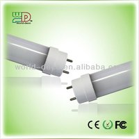 led tube8 2016 new led tube smd led 3528 85-265V 2year warranty 1440lm