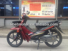 New 110cc cub chopper motorcycle for sale cheap ZF110-A