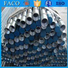 steel structure building materials ! galvanized spiral wound pipe astm a53 carbon steel pipe galvanized