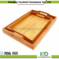 arab serving bamboo tea tray