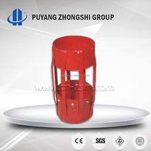 2017 Hot sale!!! API 5-1/2*7-1/2 Casing centralizer with stop collar Manufactures In China
