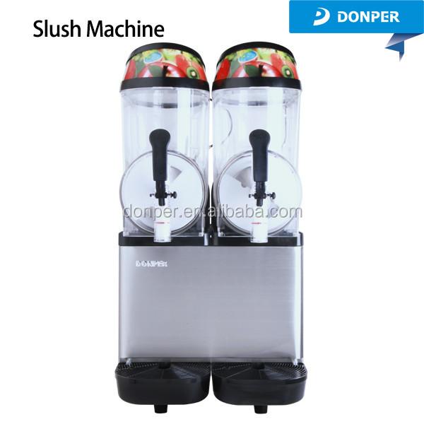 iced coffee slush machine