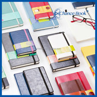 High End Office Stationery List And Items Names/ FSC Paper Notebooks