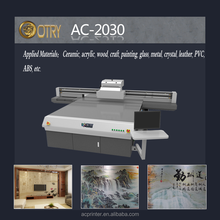 print and cut printer second hand cars visiting card printing machine