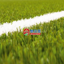 50mm Leading research and manufacturing football artificial grass Performing like natural grass