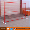 Canadian powder coated temporary garden fence with competitive price