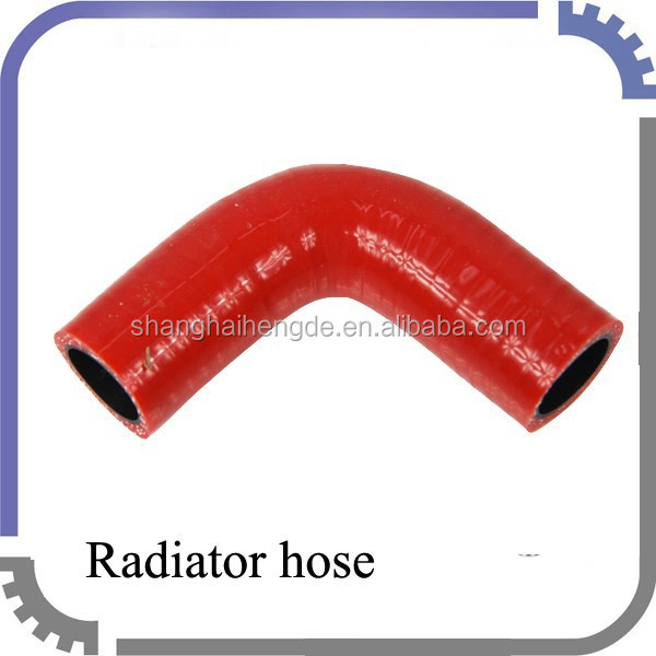 HIGH quality FOR RENAULT 5 GT SILICONE TURBO oil drain pipe