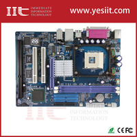 2016 new stely INTEL 845GV with ISA Slot MB motherboard built in cpu ISA slot motherboard