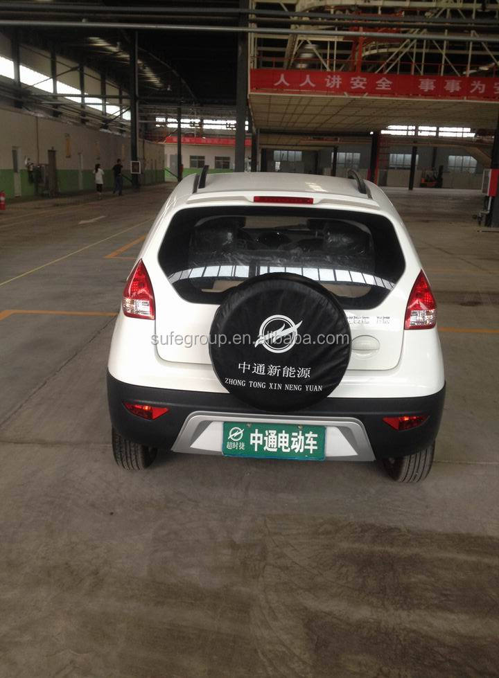 new design environmental electric balance car for sale