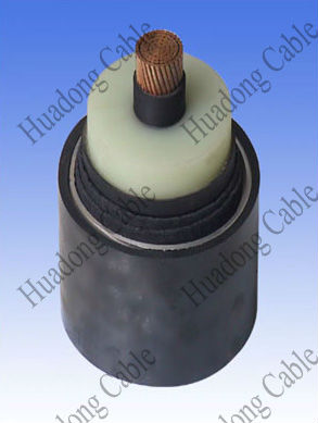 N2XY High Voltage Cable