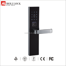 Economic type home use lock auto smart keyless entry system