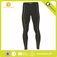 Running Dry fit Custom Compression Pants sport Tights