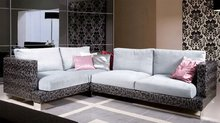 Super corner sofa .... Place of origin - Europe