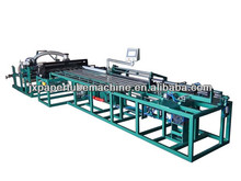 Automatic Paper Core Making Machine with on Line Tube Cutter, ID:16-50mm