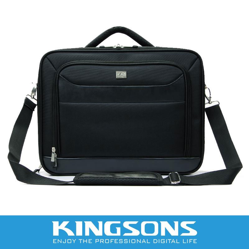 15.6 Campus Transpire laptop messenger bag