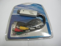 USB2.0AM to RCA mini4p cable
