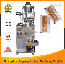 Super cheap full automatic small packet packing machine for sugar