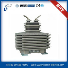36kv post type Cast insulated With protection outdoor current transformer