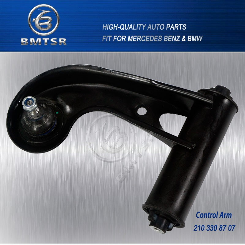 Manufacture wholesale aftermarket advance auto parts upper forged control arm for sale
