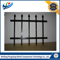 Nice Garden Fence Swimming Pool Fence