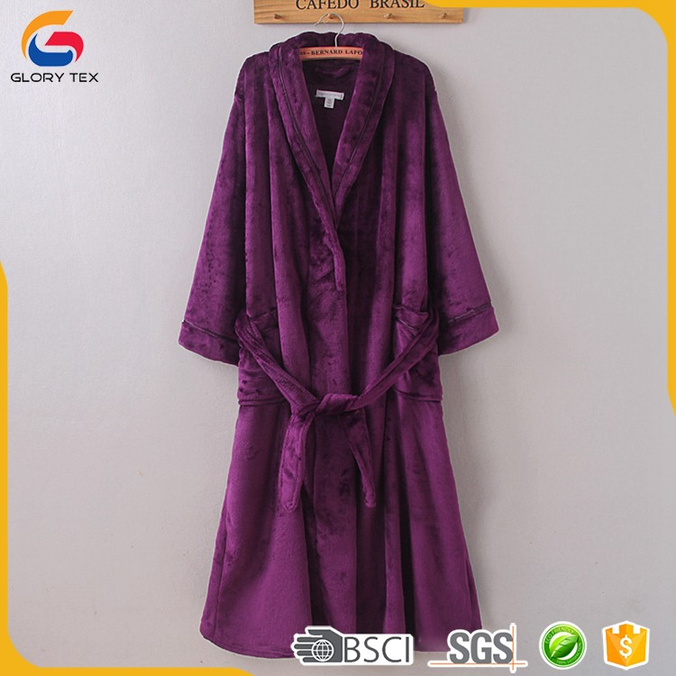 winter robes ladies aliexpress women dress night gowns long